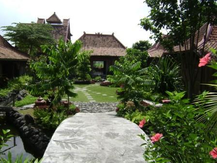 rumah inap tradisional