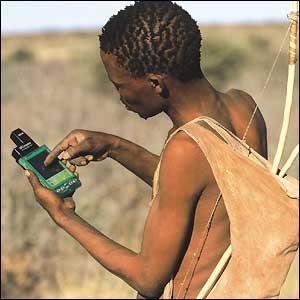 gambar - Africa internet